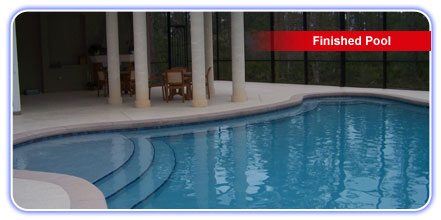 Parker Pools Commercial Applications