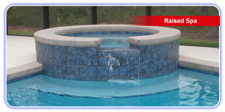 Parker Pools New Pools, Spas and Enclosures