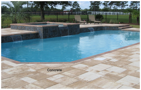 Parker Pools Swimming Pool Contractor Pensacola Florida